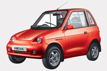Rave Electric Car India